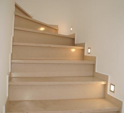 Treppen Len treppen aus naturstein die schönsten einrichtungsideen