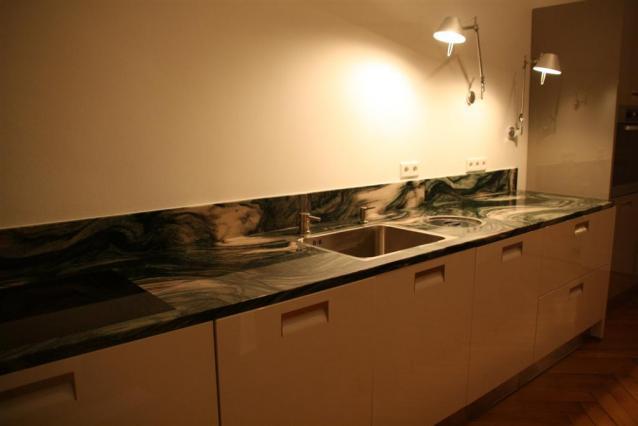 k chen design stein naturstein stein edel k che luxus. Black Bedroom Furniture Sets. Home Design Ideas